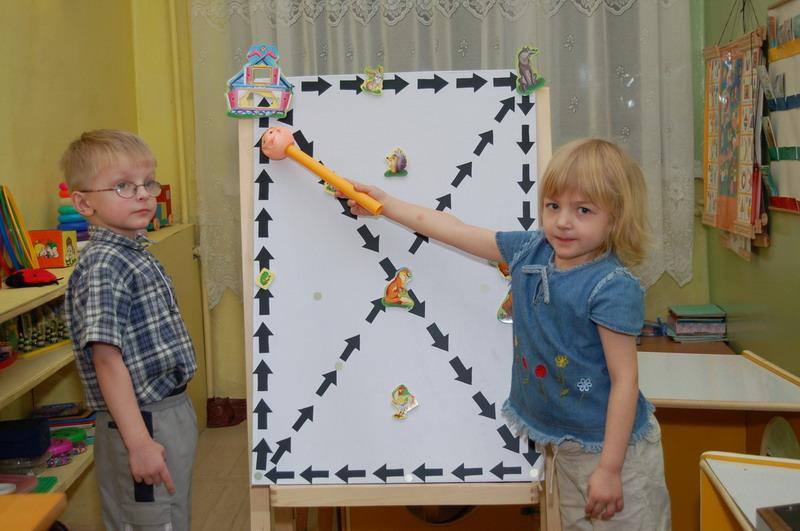 Тихий тренажер в детском саду своими руками 906